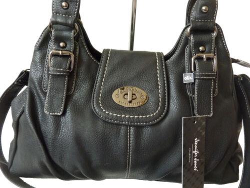 Damen-Handtasche Schultertasche Leder optik Tragetasche Abendtasche handbag 3959