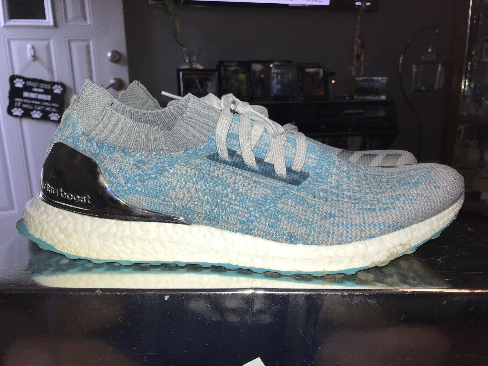 Adidas Ultra Boost Kolor Size 12.5