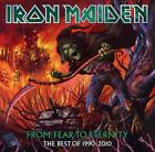 From Fear To Eternity:The Best Of 1990-2010 von Iron Maiden (2011)