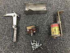Williams F-14 Pinball Playfield Orbit Gate Switch Bracket Posts