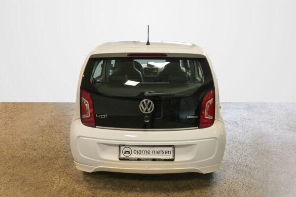 VW Up! 1,0 75 High Up! BMT - billede 3