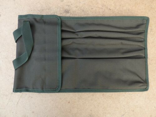 RAD Angling Replacement Full Pod System Green Bag ONLY Cotswold Aquarius Carp