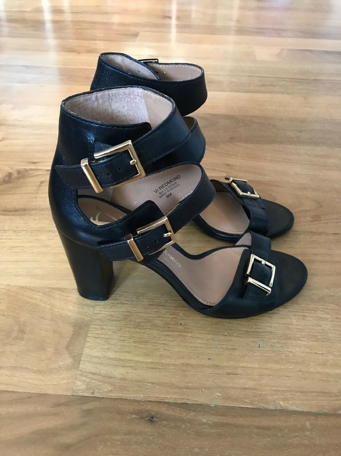 Vince camuto schuhe schuhe camuto Größe 8 worn only once eef45d