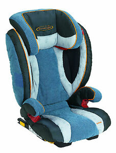 storchenm hle recaro solar seatfix mit isofix cosmic blue. Black Bedroom Furniture Sets. Home Design Ideas