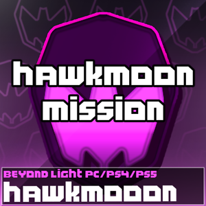 Harbinger Mission Completion & Hawkmoon Catalyst   PC/PS/Xbox - SOLO AVAILIBLE