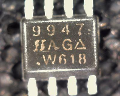 DUAL SO-8 MOSFET VISHAY SILICONIX SI9926CDY-T1-E3 NN