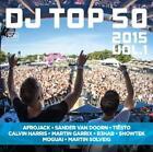 DJ Top 50 2015 von Various Artists (2015)
