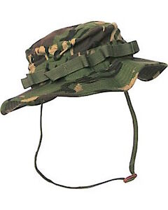 b8be1c3cdbf Image is loading BRITISH-ARMY-STYLE-DPM-BOONIE-HAT-RIPSTOP-BUSH-