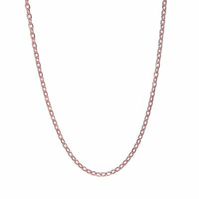 10 pcs Wholesale Silver/Gold/Rose Gold Long Chain For Necklace Pendant Jewelry