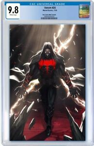 Venom-26-CGC-9-8-Graded-Exclusive-Inhyuk-Lee-Virgin-Variant-Comic-Pre-Order