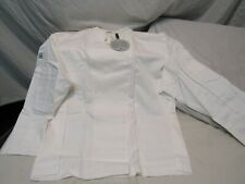 Chef Revivalapparel Jacket Size 1x New Cotton