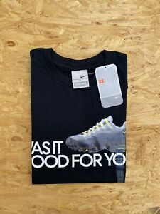 Vtg Rare Nike Air Max 95 Neon T Shirt Sz Medium Bnwt Ebay