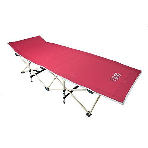 Osage River Folding Camp Cot. Osage River Folding Camp Cot with Carry Bag. Ra...