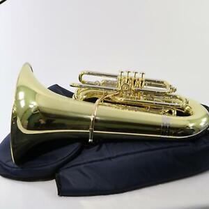 """B&s Modèle Gr41 """"perantucci' 4/4 Cc Tuba En Laque Menthe Modèle D'affichage-afficher Le Titre D'origine 100% D'Origine"""