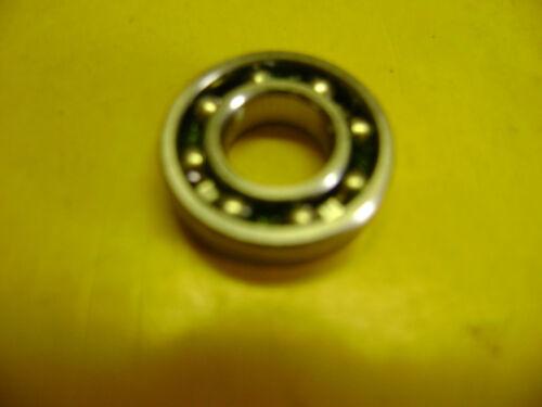 NMB DDL-1360 686 6X13X3.5 BEARING A8