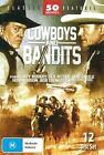 Cowboys And Bandits - Collection (DVD, 2012, 12-Disc Set)
