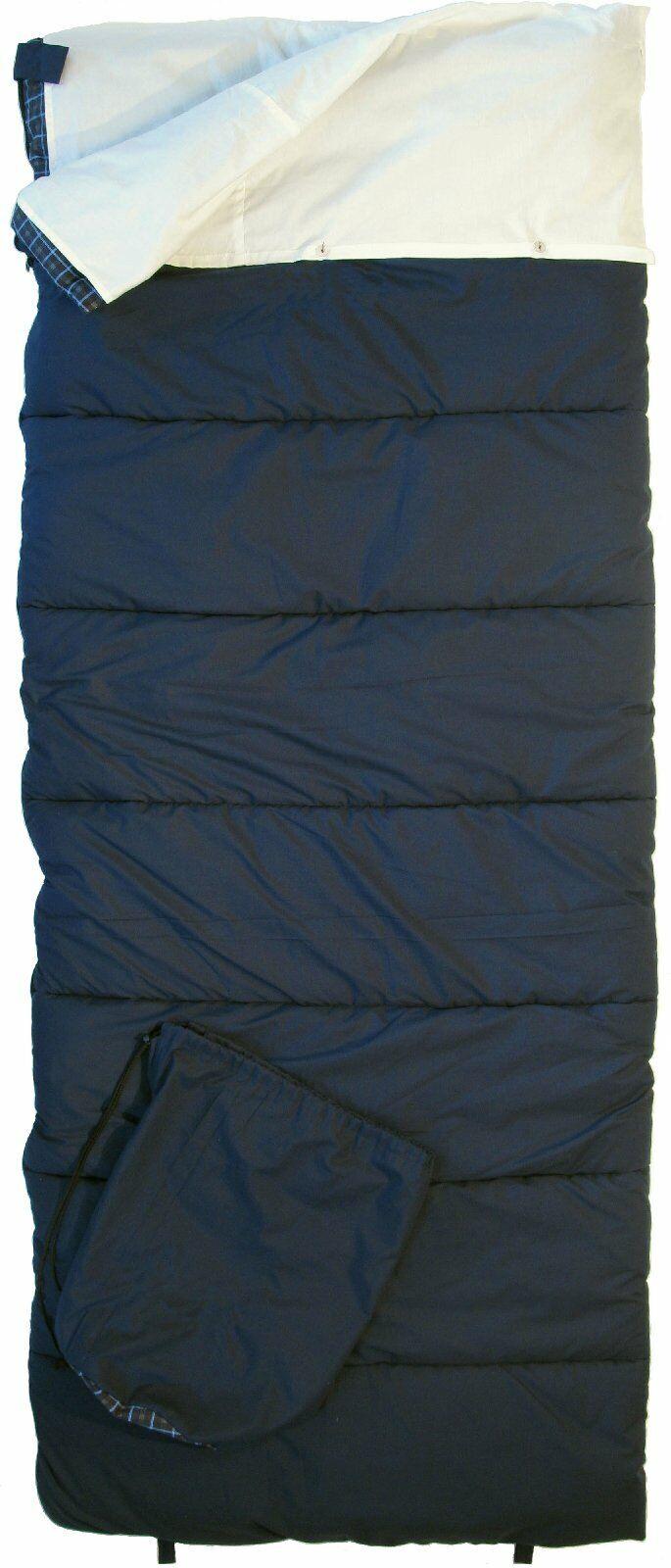 AWN 2in1 Sacco a pelo Sacco a pelo soffitto e coperta rimovibile Inlett CAMPEGGIO BARCA