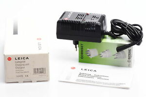 Leitz Leica Charger f. Power Pack MW R8 14416