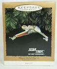 Hallmark Keepsake Ornament 1994 Star Trek Klingon Bird of Prey E10