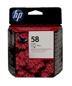 HP-58-Photo-Tri-Color-Ink-Cartridge-C6658AN-Genuine-New