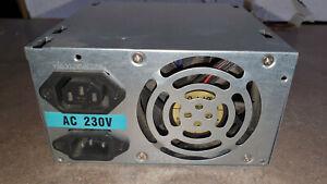JNC Model LC-A300ATX Computer PC Netzteil ATX Switching Power Supply PSU INC