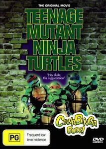 TMNT-Teenage-Mutant-Ninja-Turtles-THE-MOVIE-NEW-DVD