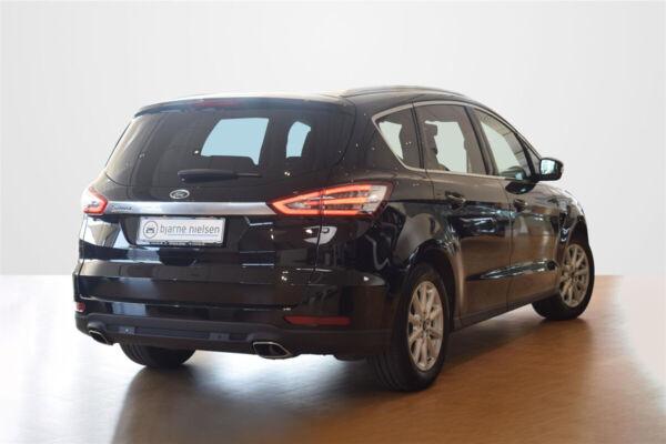 Ford S-MAX 2,0 TDCi 180 Titanium aut. - billede 2