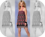 bnwt-UK-size-Small-BLACK-AZTEC-SMOCK-TOP-SUMMER-DRESS-by-CHILLI-PEPPER-rrp-20