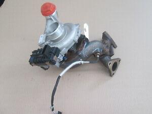 Mercedes-Benz-OM642-Turbolader-A6420901486-neuw-40-km-im-Tausch-Kaution