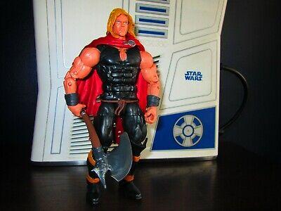 Odinson Mint Gladiator Hulk BAF 6 In Thor Ragnarok Marvel Legends