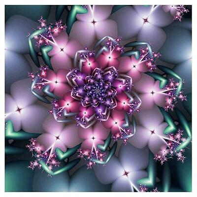 5D DIY Full Drill Diamond Painting Scenery Cross Stitch Embroidery Mosaic #Z