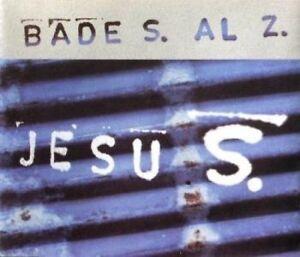 Badesalz-Jesu-S-1995-Maxi-CD