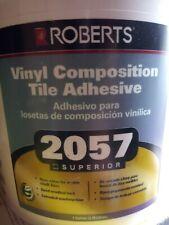 Vinyl Composition Tile Adhesive
