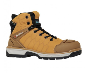 FREE POST RRP 219.99 King Gee Quantum Safety Boot K27115 SALE SALE