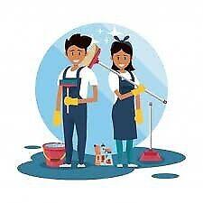 Rengøring privat og erhverv