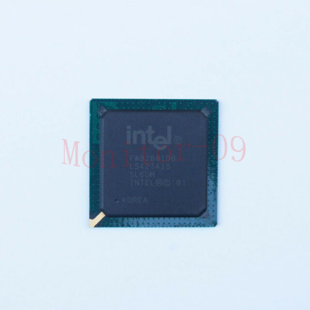 INTEL FW82801DB CHIPSET DRIVER FOR PC