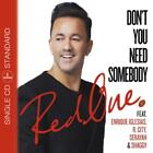 Dont You Need Somebody (2-Track) von Serayah&Shaggy,R.City,Enrique Redone Feat.Iglesias (2016)