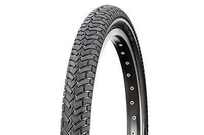 Smooth 20 x 2.00 Pair of Impac Freepac Freestyle BMX Tyres /& Inner Tubes
