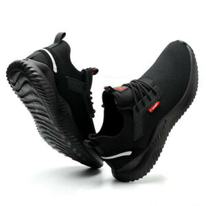 Safety Trainers Mens/Womens Lightweight
