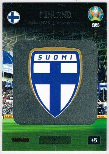 PANINI EURO 2020 ADRENALYN XL football cartes