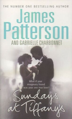 1 of 1 - Sundays at Tiffany's; James Patterson and Gabrielle Charbonnet. BRAND NEW!