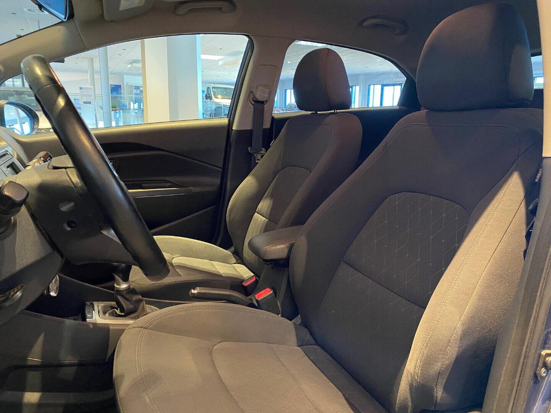 Kia Rio 1,2 CVVT Premium - billede 6