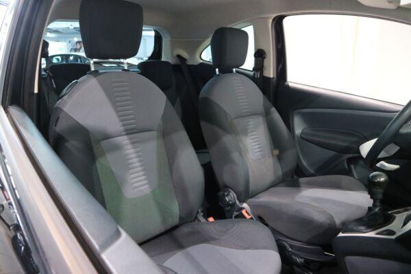 Ford Ka 1,2 Titanium billede 9