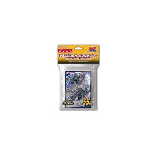 Dark Magician 55 24285 Yugioh Yu-Gi-Oh Duelist Card Protector Sleeve