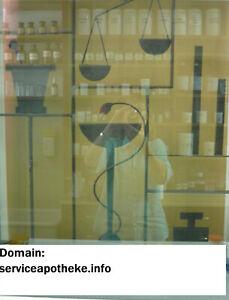Domain: serviceapotheke.info