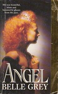 Angel-Grey-Belle-Very-Good-Paperback