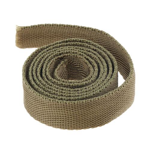 Isolierter Neopren Trinkschlauch Abdeckung Schutzhülle für Outdoor-Camping,