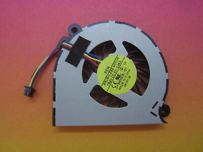 dfs400805l10t FAN 081511b 4 4000 HP dm1 CPU VENTOLA pin Svpx88
