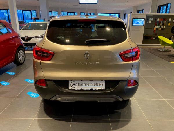 Renault Kadjar 1,2 TCe 130 Bose Edition EDC - billede 2