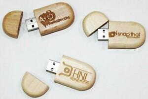 8GB-Wooden-USB-Flash-Drive-with-Magnet-Top-Dark-Wood-USB